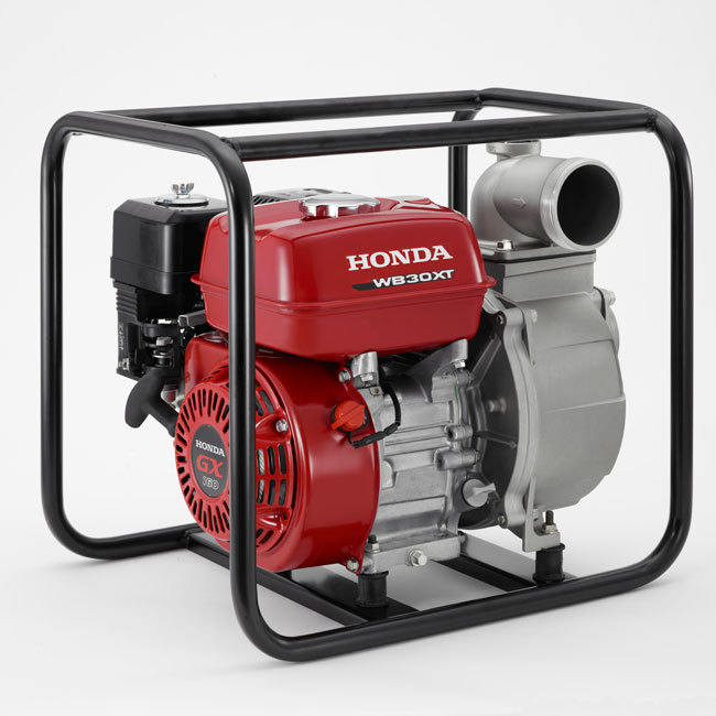 Мотопомпа Honda WB30 XT3 DRX в Омске