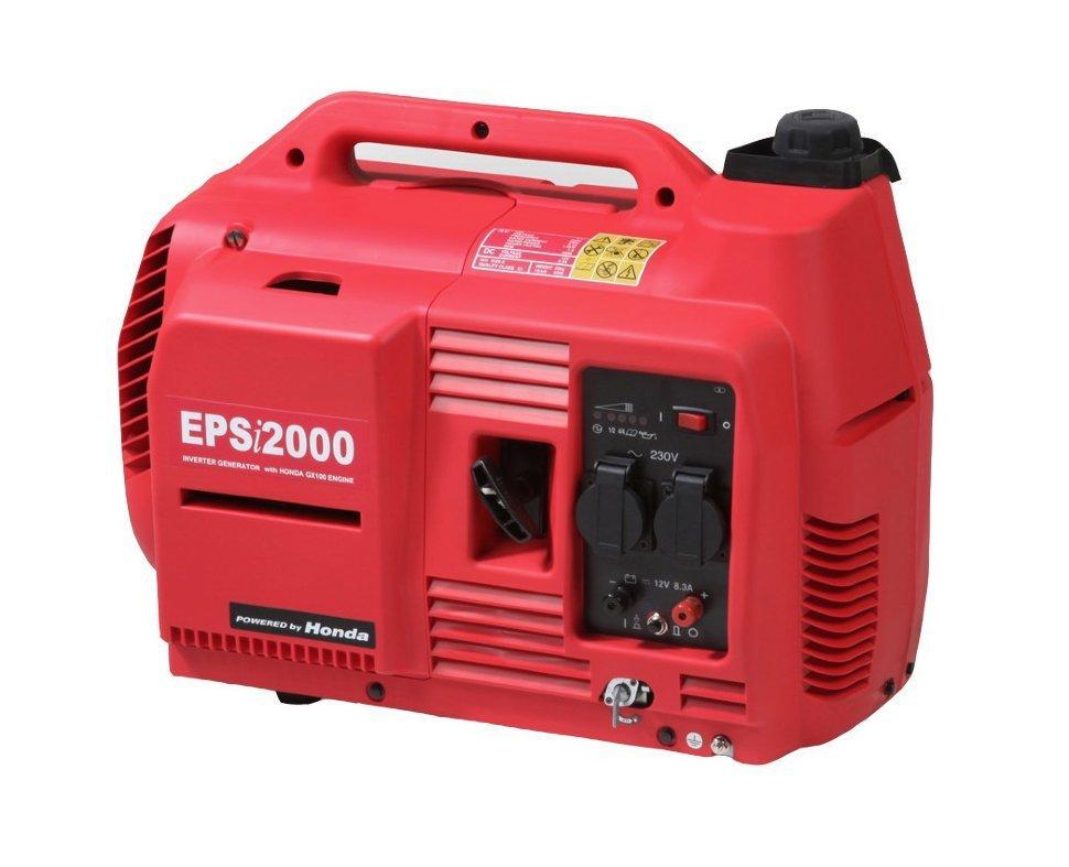 Генератор бензиновый Europower EPSI 2000 в Омске
