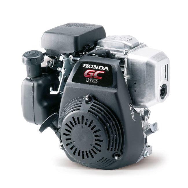 Двигатель Honda GC160A в Омске