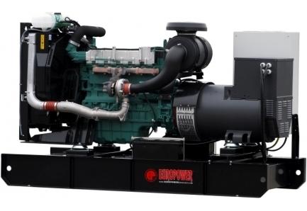Генератор дизельный Europower EP 150 TDE в Омске