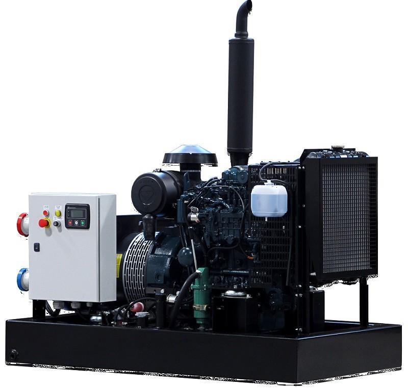 Генератор бензиновый Europower EP 3300 в Омске