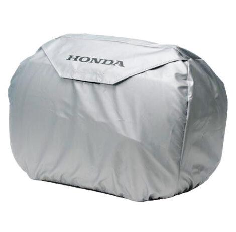 Чехол для генераторов Honda EG4500-5500 серебро в Омске