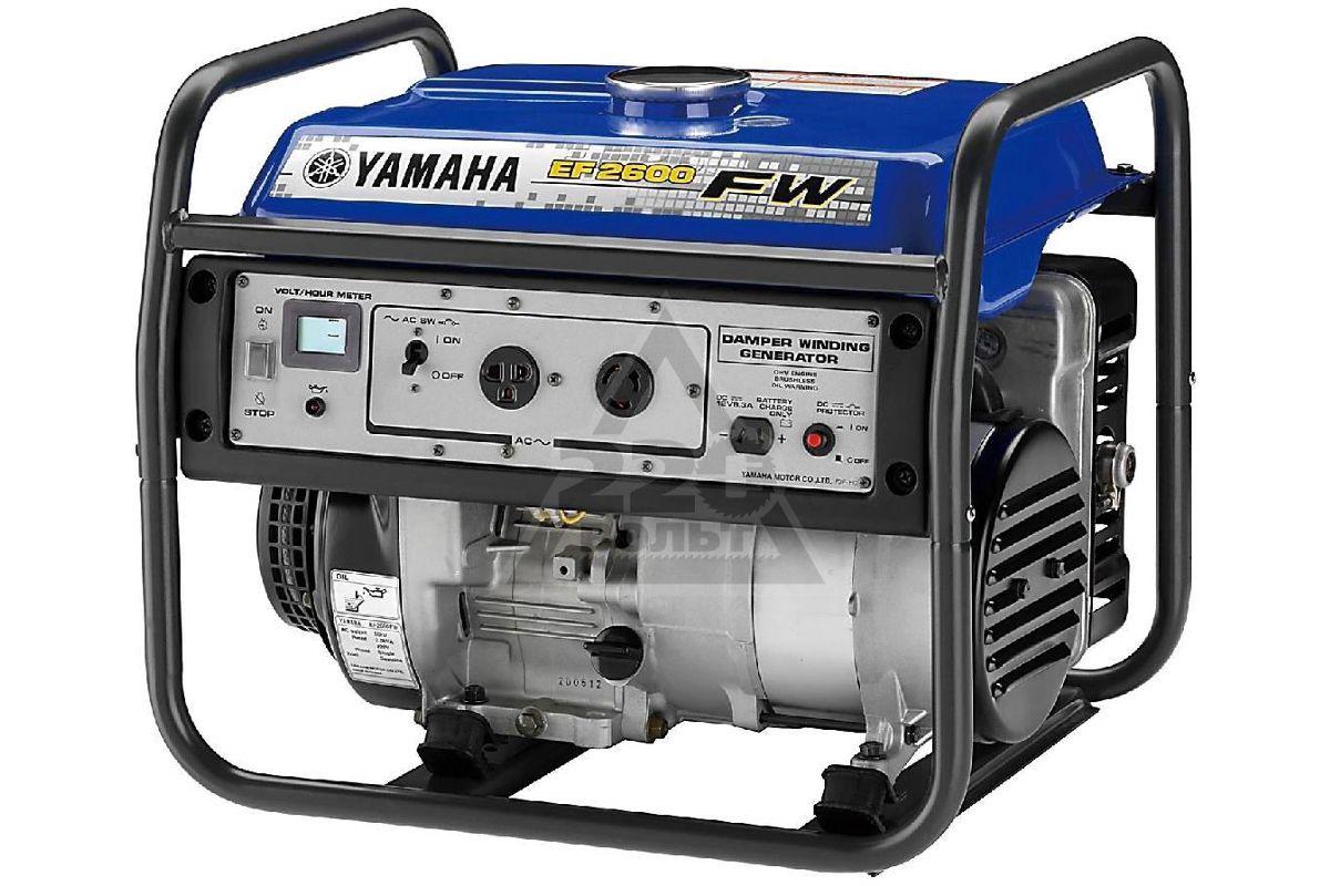 Генератор Yamaha  EF2600 в Омске