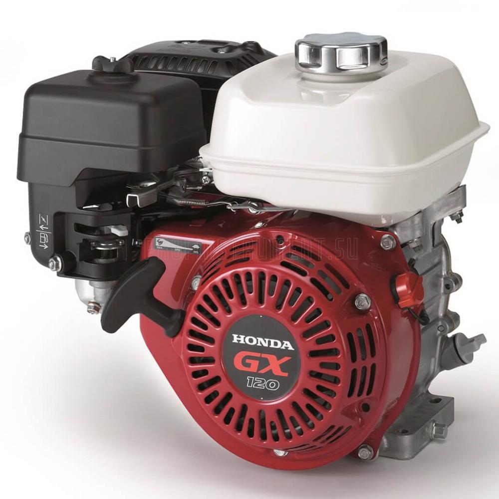 Двигатель Honda GX120UT2-QX4 в Омске