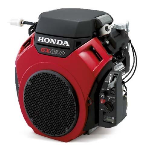 Двигатель Honda GX690RH TXF4 OH в Омске